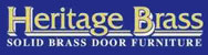 Heritage Door Furniture