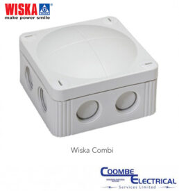 Wiska 308 White