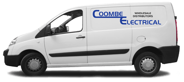 Coombe Delivery