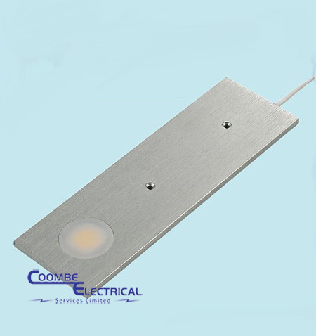 TARGA LED Untra Thin COB Cabinet Light