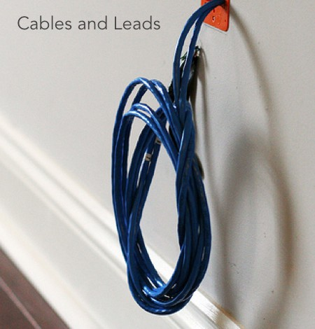 Cables & Leads