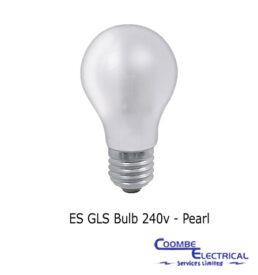 ES GLS Bulb Pearl
