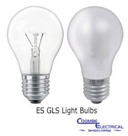ES GLS Bulbs