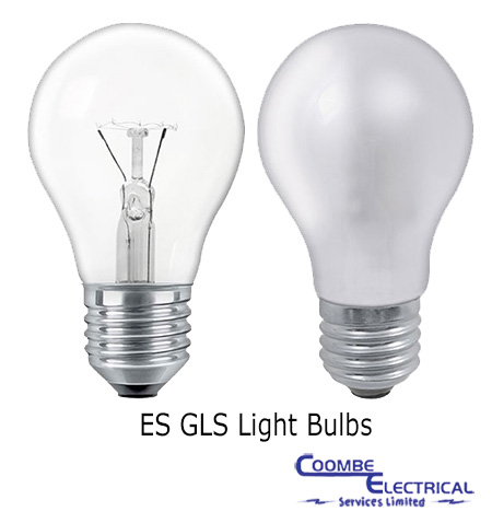 ES GLS Bulbs
