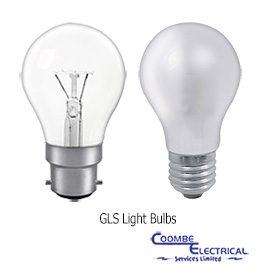 GLS Bulbs