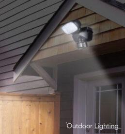 Outdoor & Garden Lighting