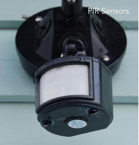 PIR Sensors