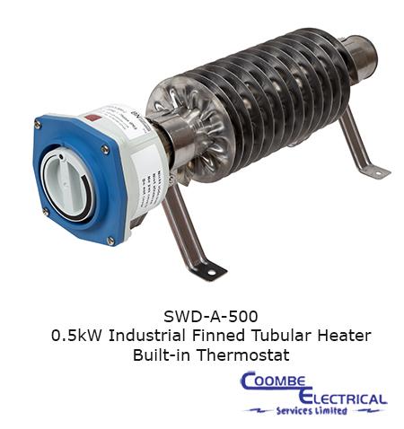 SWD A 500