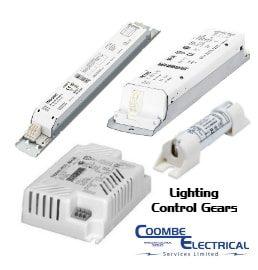 Lighting Control Gear