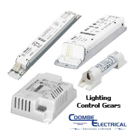 Lighting Control Gear