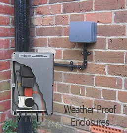 Weatherproof Enclosures