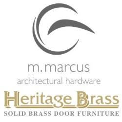 Marcus Heritage Logo