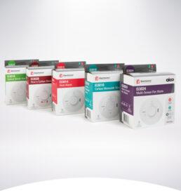 Aico Alarms & Switches