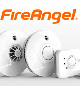 Fire Angel Alarms