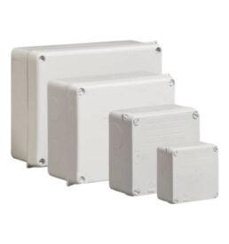 Wiska WIB Boxes